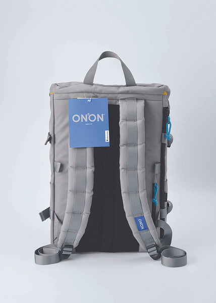 ONNON - ADV Street Backpack - Light Grey