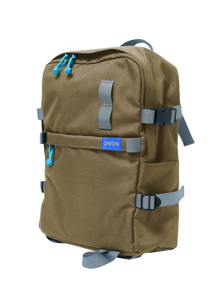 ONNON - ADV Hipster Backpack - Ranger Green