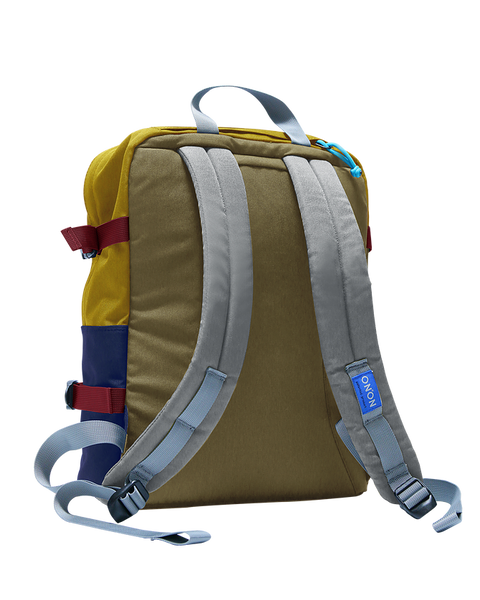 ONNON - ADV Hipster Backpack - Mixed Jap