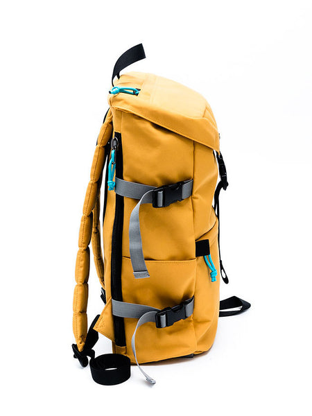ONNON - Street Backpack - Yellow