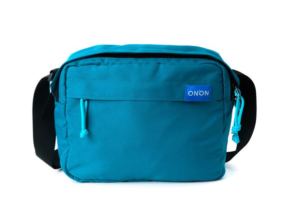 ONNON - ADV Hop Cross Over Body Bag - Ocean Blue