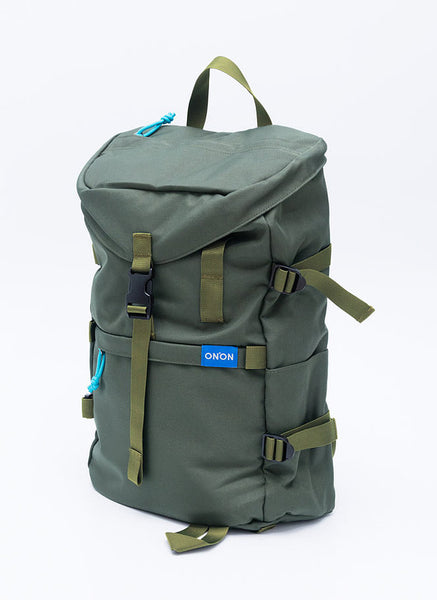 ONNON - ADV Street Backpack - Military Green