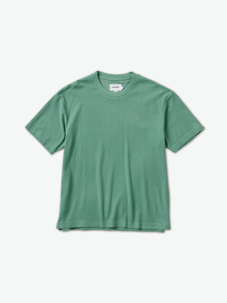Diamond Supply Co - Brilliant Oversized Knit Tee - Green