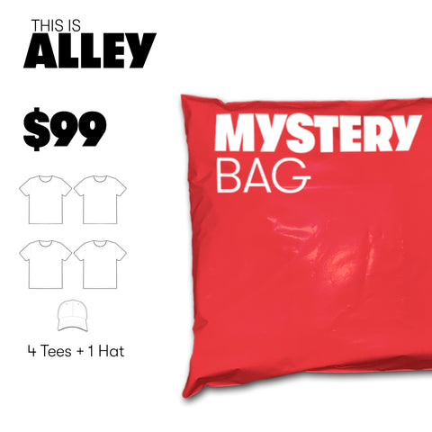 $99 Mystery Bag - THIS IS ALLEY