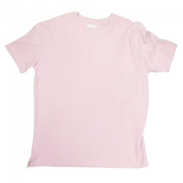 Diamond Supply Co - Brilliant Oversized Knit Tee - Pink