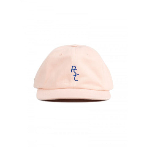 Polar Skate Co. - PSC Cap - Peach