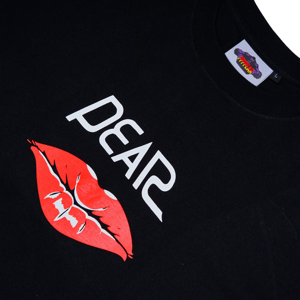 PPPEAR - Pearssion Tee - Black