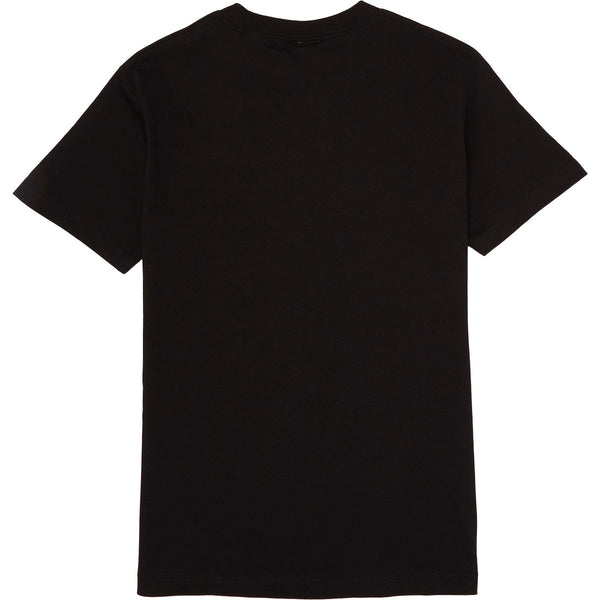 The Quiet Life - Smoking Girl Grad Tee - Black