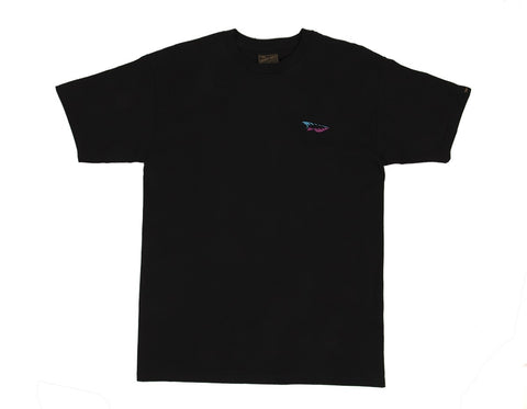 Benny Gold - Dancing Levi Tee - Black
