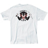 The Quiet Life - Venom Panther Tee - White