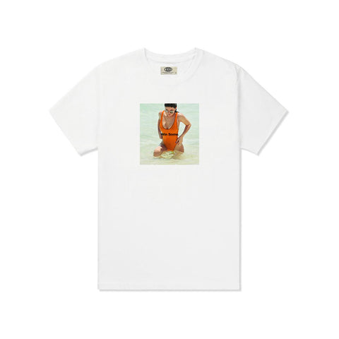 That Shit Cray - Win Some Tee - White