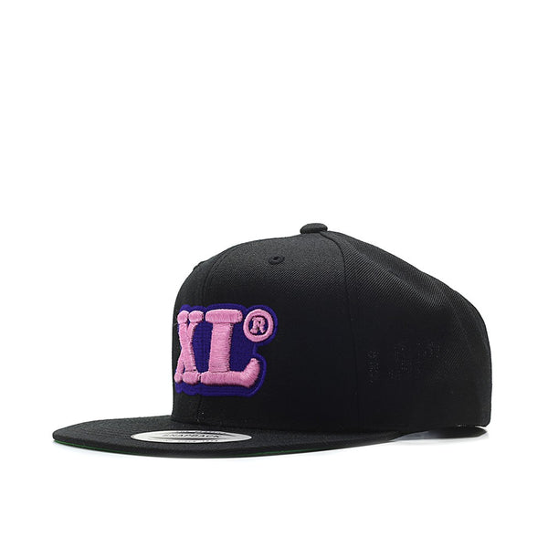 XLARGE - GUMBALL HAT - BLACK - THIS IS ALLEY
