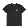 XLARGE - MONUMENT TEE - BLACK