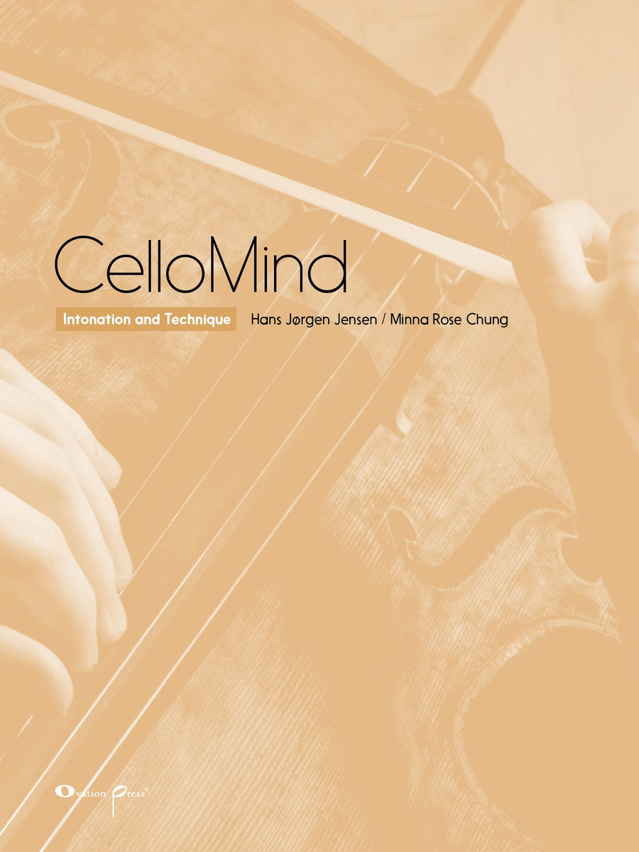 CelloMind book