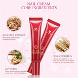 Absolute Nail Treatment Cream