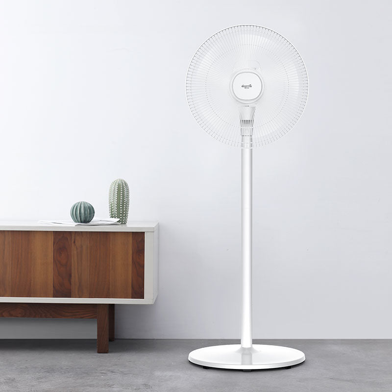 Deerma Portable Standing Fan 120°Rotate Electric Table fan Without Remote