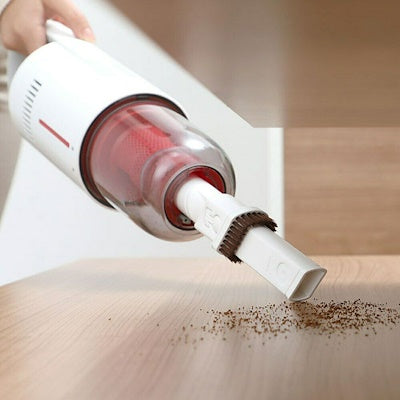 Xiaomi Deerma Cordless Handheld Vacuum Cleaner Powerful Suction