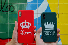 Carregar imagem no visualizador da galeria, King/Queen - Just in Cases
