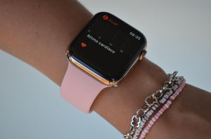 Apple Watch wrist band