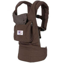 Load image into Gallery viewer, Ergobaby Original Carrier-Brown