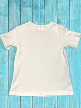 Load image into Gallery viewer, Hanna Andersson Short Sleeve Undershirt (5T)