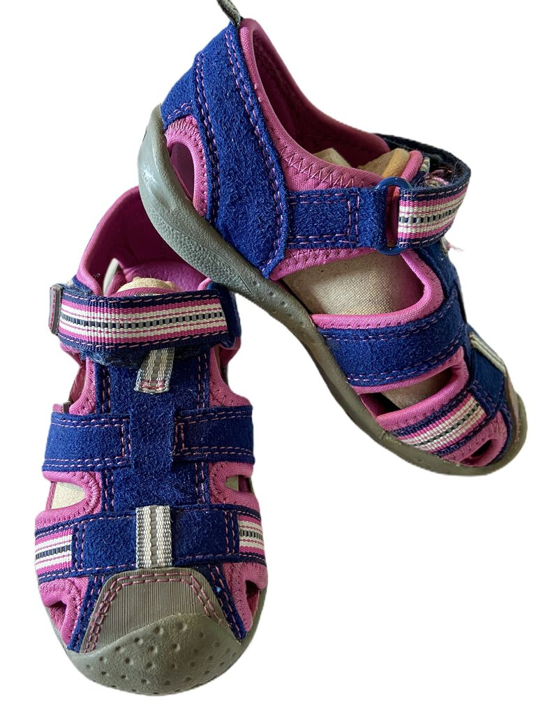 Pediped Waterproof Sandals (sz 7)