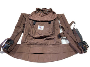 Ergobaby Original Carrier-Brown