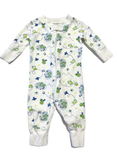 Load image into Gallery viewer, Hanna Andersson Organic Pj's - Frogs
