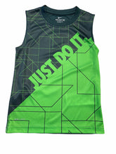 Load image into Gallery viewer, Nike Athletic Tank Top (sz 5/6)