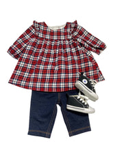 Load image into Gallery viewer, Baby Gap Stylish Outfit 3-6mo)