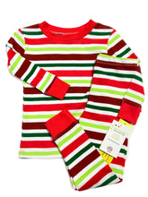 Load image into Gallery viewer, NewJammies Organic Cotton Holiday Pj's