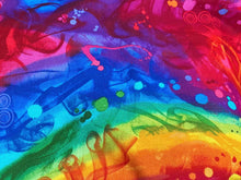 Load image into Gallery viewer, Cloth Face Mask- Rainbow