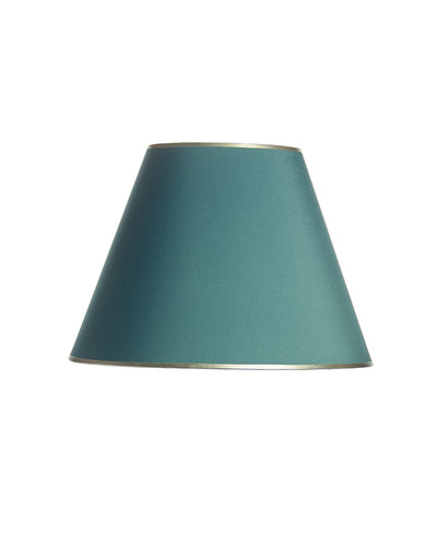 Empire Azure Blue Mystique Lampshade
