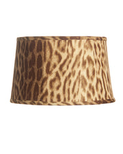 Fortuny Stretched Animal Print