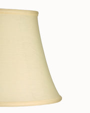 Regent Empire Stretch Ivory Linen Lampshade