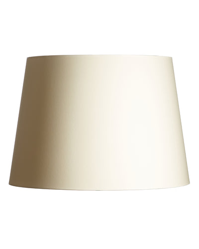 Illume's Signature Aquarelle Cotton Card Lampshade Multiple Sizes Available