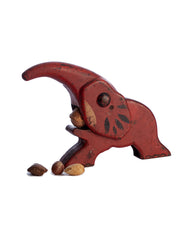 Art Deco Elephant Nut Cracker Vintage