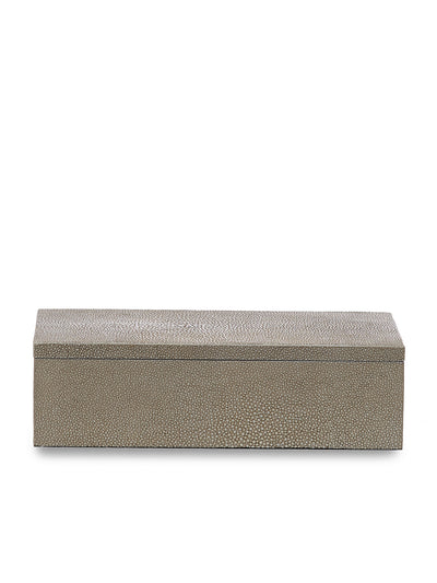 Shagreen Pencil Box