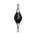 10 INCH LEATHER FLOOR TO CEILING BALL - Talon Fight Gear