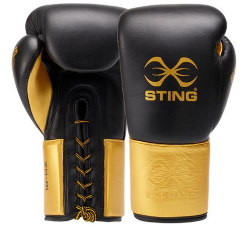 EVOLUTION PRO COMPETITION GLOVE - Talon Fight Gear