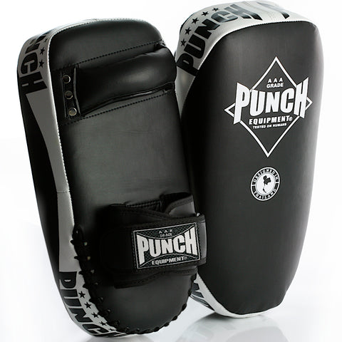 BLACK DIAMOND PRECISION MUAY THAI PADS