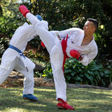 WKF APPROVED BELT - Talon Fight Gear