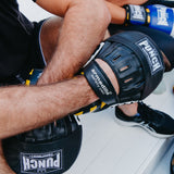 ARMADILLO SAFETY FOCUS PADS - Talon Fight Gear