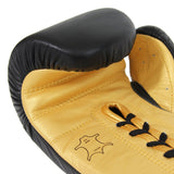 SMAI BOXING GLOVES LACE UP - Talon Fight Gear