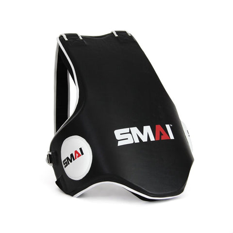 SMAI BOXERS CHEST GUARD - Talon Fight Gear
