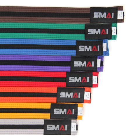 BELT - BLACK STRIPE