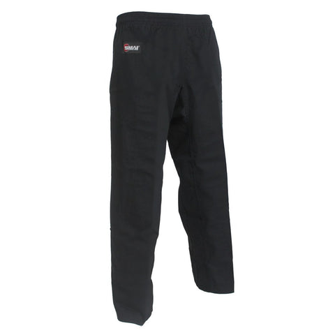 MARTIAL ARTS PANTS - 8OZ - Talon Fight Gear