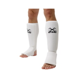 COTTON SHIN AND FOOT GUARD - Talon Fight Gear