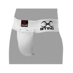 COTTON GROIN GUARD - Talon Fight Gear