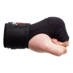 ELASTICISED QUICK WRAPS - Talon Fight Gear